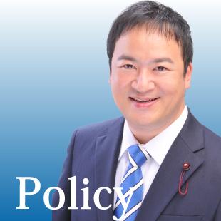 基本政策のイメージ